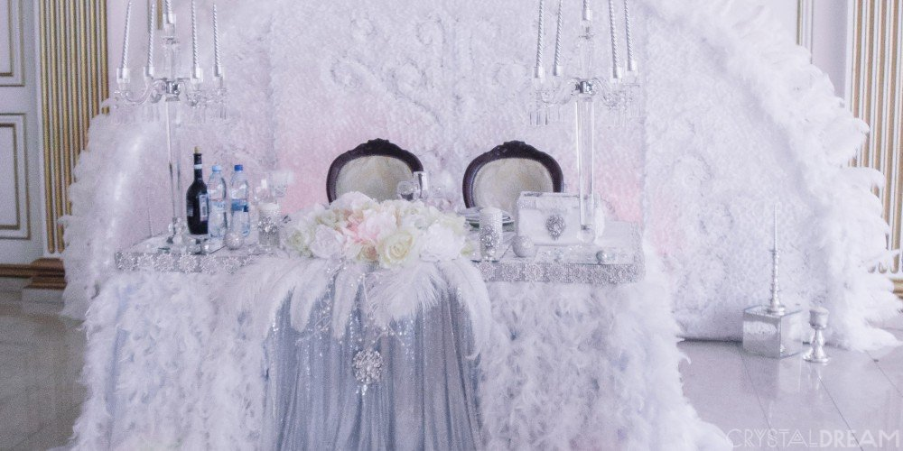 Свадьба «Великий Гетсби»